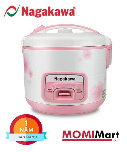 Nồi cơm điện nagakawa nag0113